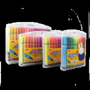 M&G 晨光 中性笔+水彩笔 +笔芯20支 笔芯非晨光 1.9元包邮(需用券)¥2