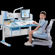 Totguard 护童 HT512B 可升降学生学习桌椅套装 2599元(需用券)¥2599