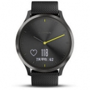 GARMIN 佳明 vivomove HR 智能手表 运动版899元