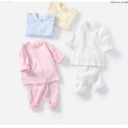 CLASSIC TEDDY 精典泰迪 婴儿内衣套装 29.9元包邮(需用券)