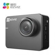 EZVIZ 萤石 S2 运动相机 灰色