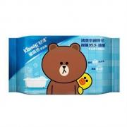 88VIP:Kleenex舒洁 湿厕纸40片*19件