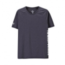 361度 651924101 男士印花短袖T恤低至34.3元/件