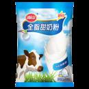 南山 全脂甜奶粉 360g*2袋 24.6元包邮¥25