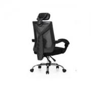 Hbada 黑白调 HDNY132 电脑椅(不带脚托)