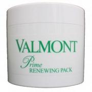 瑞士皇后级护肤品、大碗装!200ml Valmont 法尔曼 升效更新焕肤面膜2715.36元包邮(天猫1800元/50ml)