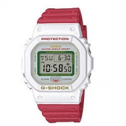 CASIO 卡西欧 Geographic DW-5600TMN-7JR 男款运动腕表