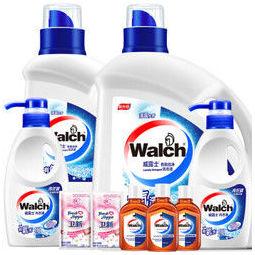 Walch 威露士 有氧洗衣液 8.18斤