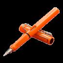 JINHAO 金豪 马卡龙色钢笔 2支 送10支墨囊 6.9元包邮(需用券)¥7