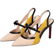 SAINT JACK 2830431500581 女士高跟鞋 449.1元