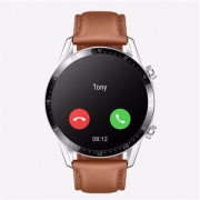 HUAWEI 华为 WATCH GT 2 智能手表 时尚版 42mm