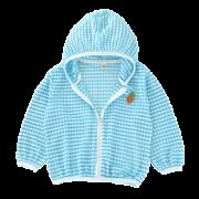 CLASSIC TEDDY 精典泰迪 儿童防晒衣 19.9元包邮(需用券)¥20