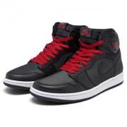 AIR JORDAN 1 Court Purple 555088 男子篮球鞋