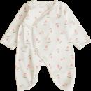 7日10点:Cotton Town 棉花堂 婴儿和尚服 49元包邮¥49