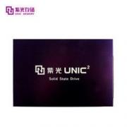 UNIC MEMORY 紫光存储 S100 SATA3 固态硬盘 480GB389元