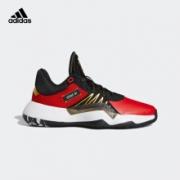 adidas 阿迪达斯 D.O.N. Issue 1 GCA EF9966 男士篮球鞋329元包邮(需用券)