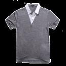 活力龙 HCD022 男士POLO衫 *2件 39.85元包邮(需用券)¥40