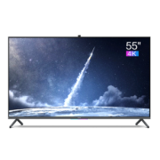 HUAWEI 华为 荣耀 智慧屏PRO OSCA-550X 55英寸 液晶电视 3999元包邮¥3999