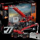 88VIP: LEGO 乐高 机械组 42082 复杂地形起重机 1443.24元包邮包税¥1889