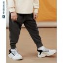 Mini Balabala 迷你巴拉巴拉 宝宝休闲运动裤49.9元包邮