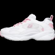 SKECHERS 斯凯奇 D'LITES系列 88888401 女士厚底熊猫鞋 321.52元¥539
