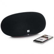 JBL PLAYLIST 音乐工坊 高保真桌面音响HIFI蓝牙音箱低音炮电脑音响 黑色