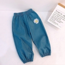 Garysoon 儿童休闲牛仔裤 14.99元包邮(需用券)¥15