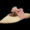 Belle 百丽  BH2A8BH9O 女士凉鞋 199元包邮(双重优惠)¥199