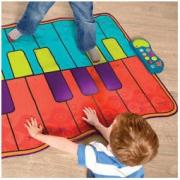 B.Toys 比乐 BX1506Z 音乐钢琴毯