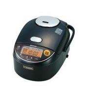 ZOJIRUSHI 象印 NP-ZD10-TD 5.5合 圧力IH式 电饭煲 需变压器