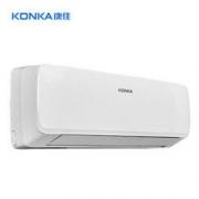 KONKA 康佳 KFR-35GW/DKG02-E3 1.5匹 壁挂式空调1199元