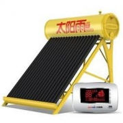 SUNRAIN 太阳雨 T系列家用全自动太阳能热水器 18管_140L