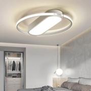 nvc-lighting 雷士照明 EAXK9164 客厅LED吸顶灯 46w