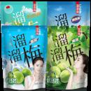 溜溜梅 多口味组合4袋472g 券后¥24.9¥35