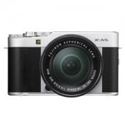 FUJIFILM 富士 X-A5 无反相机(16-50mm)2799元包邮