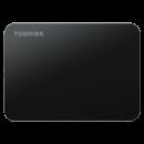 TOSHIBA 东芝 新小黑A3系列 2.5英寸 USB3.0 移动硬盘 2TB 419元包邮(需用券)¥419