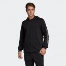 adidas 阿迪达斯 E COM FZ 男装 运动型格针织夹克 DU0364156元