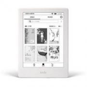 Kindle 亚马逊kindleX咪咕 6英寸电子墨水触控显示屏 WIFI 电子书阅读器 白色