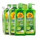 88VIP: 绿劲 柚子柠檬洗洁精 5.16kg *2件49.86元(合24.93元/件)