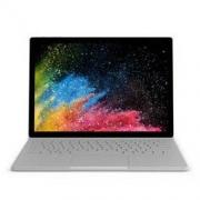 Microsoft 微软 Surface Book 2 13.5英寸超轻薄二合一平板电脑(i7-8650U、16GB、512GB、GTX1050)15688元