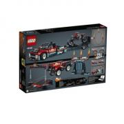 88VIP:LEGO 乐高 机械组系列 42106  特技表演卡车和摩托车 312.55元包邮包税¥313