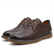 PLUS会员:BELLE 百丽 B3H28AM9 男士休闲鞋