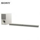 Sony 索尼 HT-CT290 无线蓝牙 回音壁 家庭影院 白色1299元