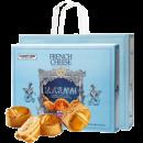 MaKY米旗 手工糕点 法式乳酪酥300g 券后29.9元包邮¥45