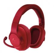 Logitech 罗技 G433 7.1 有线环绕声游戏耳机麦克风 299元包邮
