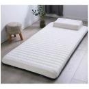 Xanlenss 轩蓝仕 双面针织布面料加厚立体软床垫 吸汗排湿透气层面料亲肤床褥 可折叠针织榻榻米褥子98元