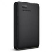 WD 西部数据 Elements 新元素系列 2.5英寸 USB3.0 移动硬盘 4TB