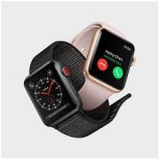 Apple 苹果 Watch Series 3 智能手表 38mm GPS 蜂窝网络