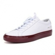 COMMON PROJECTS 2162 0539 男士皮革系带休闲鞋