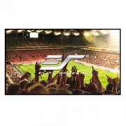 Elite Screens 亿立 AR100H3-ST 黑柵抗光幕布(100英寸,16:9)3399元